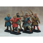 Levy Archers (1 Point)
