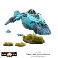 Antares - Freeborn Solar Command Skimmer 1