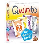 Qwinto - Kartenspiel
