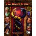 Call of Cthulhu 7th Ed - Pulp Cthulhu : The Two Headed Serpent 0