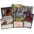 Lord of the Rings LCG - The Black Serpent 1