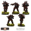 Antares - Algoryn Hazard Squad 7