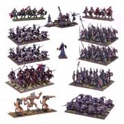 Kings of War - Mega Armée de Mort-vivants