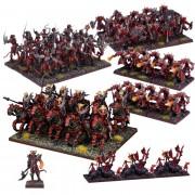 Kings of War - Armée Forces des Abysses