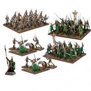 Kings of War - Armée Elfe