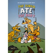 Boite de The Dingo Ate the Baby