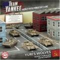 Team Yankee - Yuri's Wolves 0