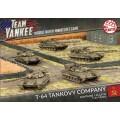 Team Yankee - T-64 Tankovy Company 0