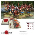 Test of Honour - Daimyō's Retinue 1