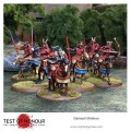 Test of Honour - Daimyō's Retinue 3