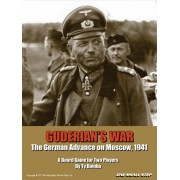 Guderian's War: The German Advance on Moscow, 1941