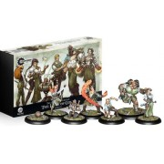 Guild Ball - The Alchemist's Guild : The Lure of Gold