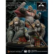 Batman - Gorilla Grood Crew