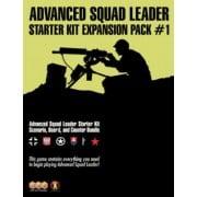 ASL - Starter Kit Expansion Pack 1