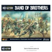 "Bolt Action 2 -  Starter Set ""Band of Brothers"" (VF)"