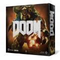 Doom : le Jeu de Plateau, Seconde Édition 0