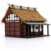 Peasant Smallholder's Dwelling
