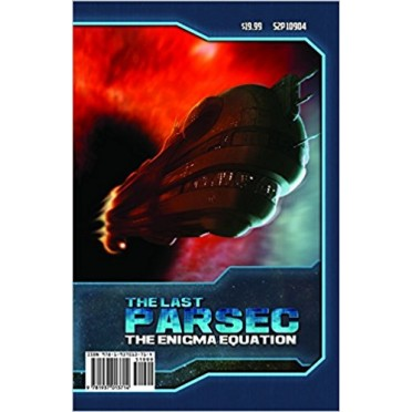 Buy Savage Worlds - The Last Parsec: The Enigma Equation - Board Game -  Pinnacle Entertainment Group