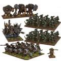 Kings of War - Armée Gobeline 0