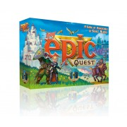 Tiny Epic Quest (version anglaise)