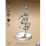 Bushido - Multi Factions - Xi