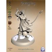 Bushido - Multi Factions - Yanjing