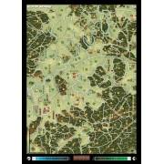 Bloody Monday - Ubertex Map