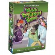 Boite de Mad Science Expo