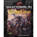 Shadowrun - 5th Edition : The Complete Trog 0