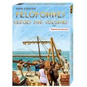 Peloponnes - Heroes and Colonies