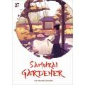 Samurai Gardener 0