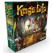 King's Life pas cher