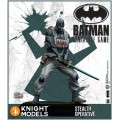 Batman - Bane and Mercenaries Starter Set 3