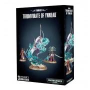 W40K : Eldars - Ynnari Triumvirate of Ynnead
