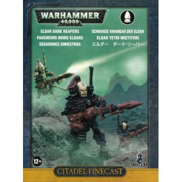 W40K : Eldars - Craftworlds Dark Reapers