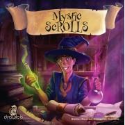 Boite de Mystic ScROLLS