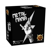 Metal Mania