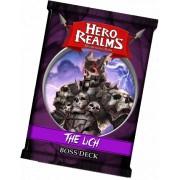 Hero Realms - Boss Deck - The Lich