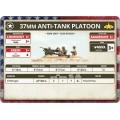 37mm Anti-tank Gun Platoon 4