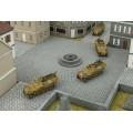Cobblestone Town Squares 4