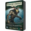 Horreur à Arkham : Le Jeu de Cartes - La Malédiction du Rougarou 0