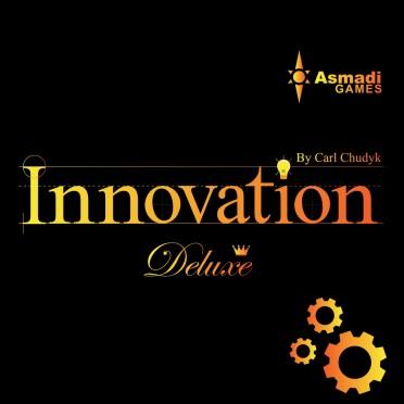 Innovation Deluxe Ediion