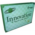Innovation Third Edition - Figures in the Sand 0