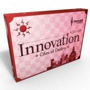 Boite de Innovation Third Edition - Cities of Destiny
