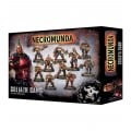 Necromunda : Gang - Goliath 0