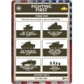 M4 Sherman Tank Platoon 6