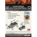 Armored Recon Patrol 1