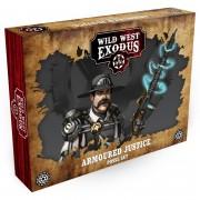 Wild West Exodus - Lawmen - Armoured Justice Starter Set