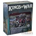 Kings of War - Behemoth d'Acier Nain 0