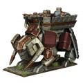 Kings of War - Behemoth d'Acier Nain 1